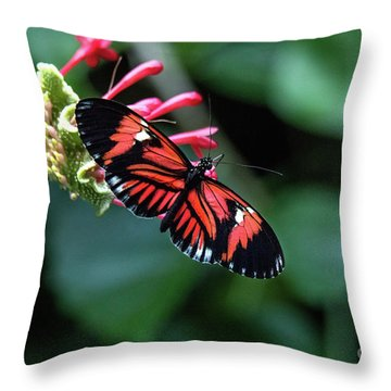 I Am Pretty Throw Pillow