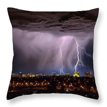 I Am So Glad We Had This Time Together Throw Pillow