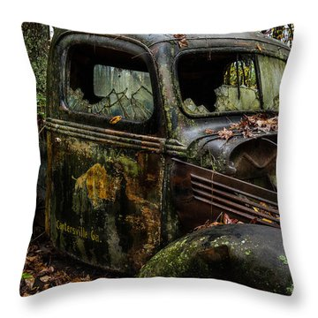 I Can Fix It Throw Pillow