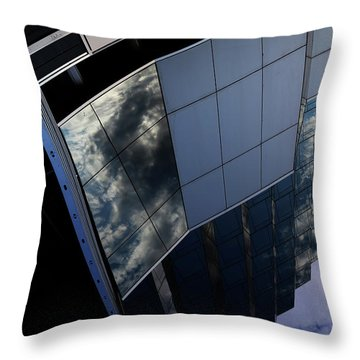 I Fell For What Throw Pillow