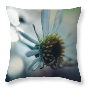 I Keep Thinking That One Thing Throw Pillow