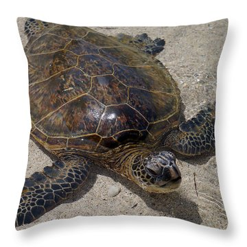 I Need Some Air Throw Pillow