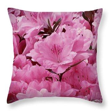 Thinking Of You Nana Throw Pillow