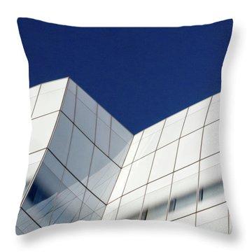 Iac Sky Throw Pillow