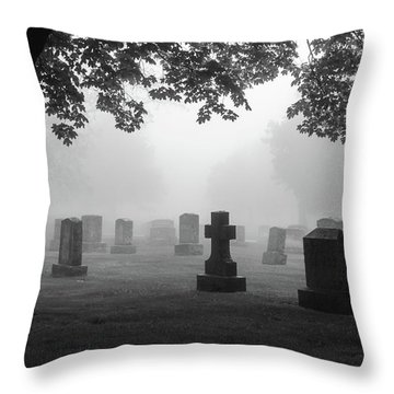 Throw Pillow featuring the photograph If I Could Turn Back Time... by Mary Amerman