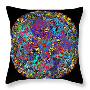 If I Lose The Light Of The Sun Throw Pillow