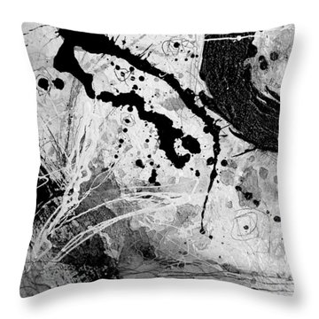 If Not Now   When Throw Pillow