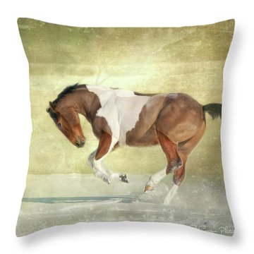 Image 1 Throw Pillow