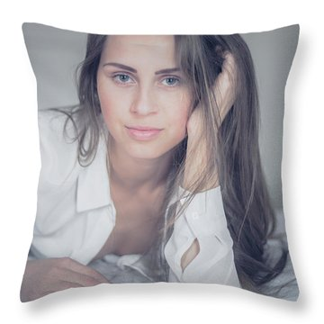 Image5 Throw Pillow