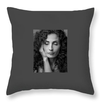 Images2 Throw Pillow
