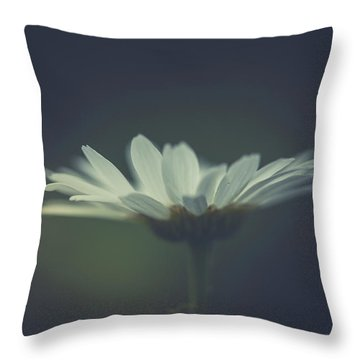 Throw Pillow featuring the photograph In The Light by Shane Holsclaw