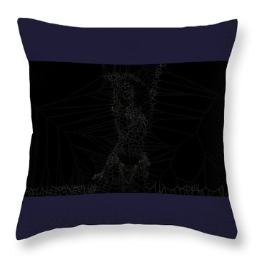 Inner Throw Pillow