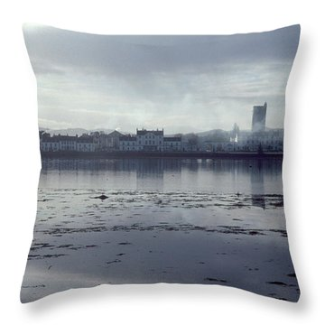 Inveraray Throw Pillow