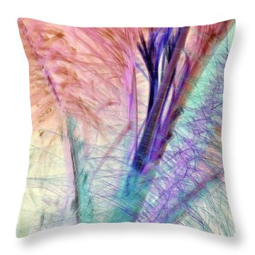 Irma Throw Pillow
