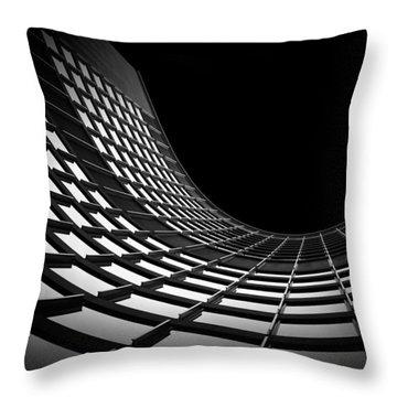 Toronto Throw Pillows