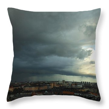 It Gets Better Throw Pillow