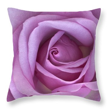It's All About The Inner Beauty 2 Throw Pillow