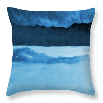 Jack's Slumber Throw Pillow by Danielle R T Haney