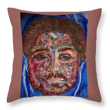 Jakob Throw Pillow