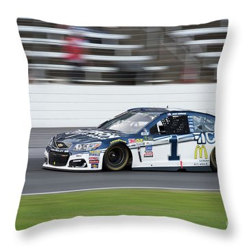 Jamie Mcmurray #1 Throw Pillow