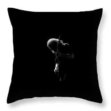 Jerry T2 Throw Pillow