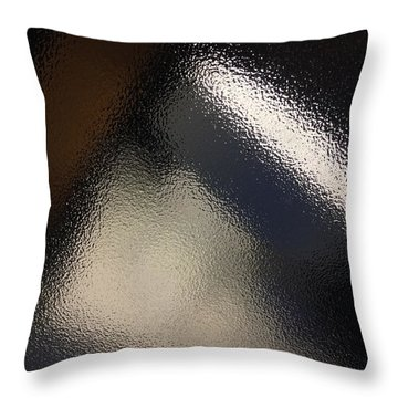 Joao Paulo II Airport Throw Pillow