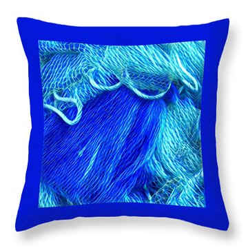 Throw Pillow featuring the photograph Joy With Colours  by Colette V Hera Guggenheim