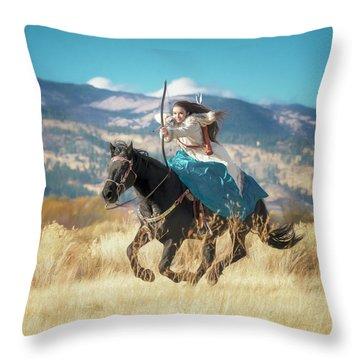 Joylene 6 Throw Pillow