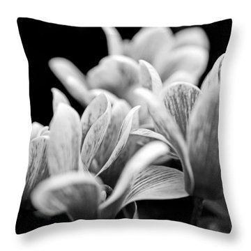 Joyous Throw Pillow
