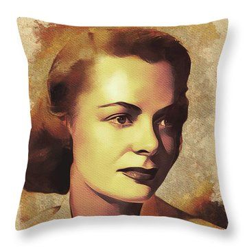 Lockhart Throw Pillows