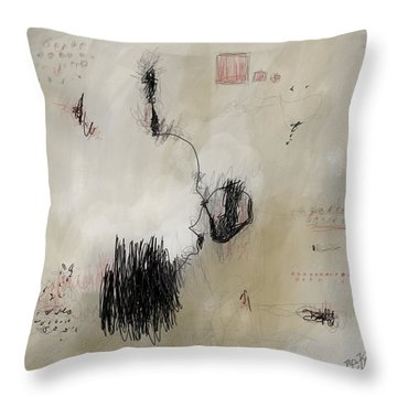 Junior Throw Pillow