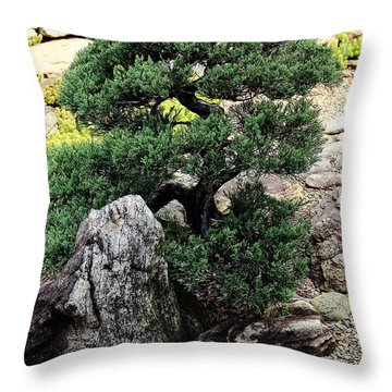 Juniper Throw Pillow