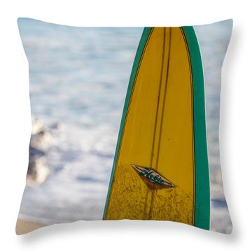Just A Hobie Of Mine Throw Pillow