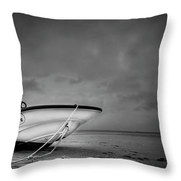 Just Believe Throw Pillow by Evelina Kremsdorf
