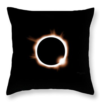 Just One Opportunity Throw Pillow