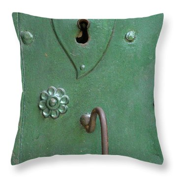 Kalwaria02 Throw Pillow