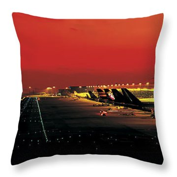 Kansai Throw Pillows