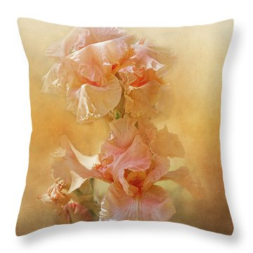 Katerina Throw Pillow
