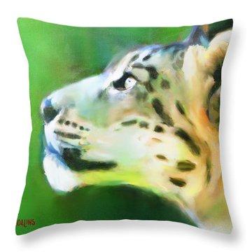 Katso Valo Throw Pillow