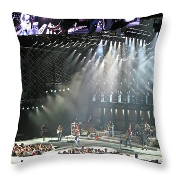 Billy Currington Throw Pillows