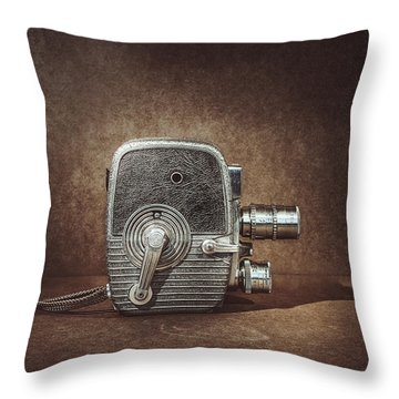 Keystone Capri K28 Throw Pillow