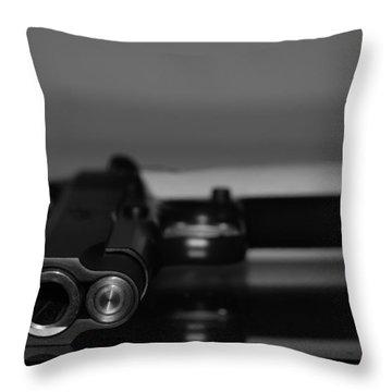 Kimber 45 Throw Pillow