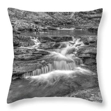 Kitchen Creek Bw - 8902-3 Throw Pillow