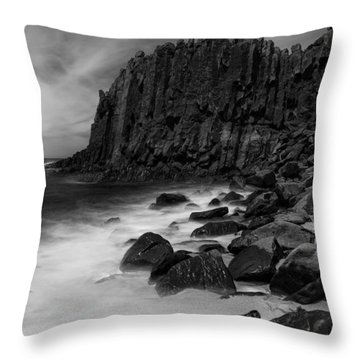 Kyotango Throw Pillow