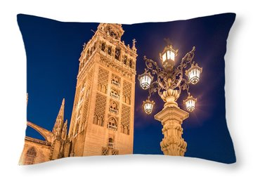 Seville Throw Pillows
