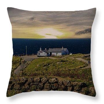 Lands End Throw Pillows Fine Art America Stunning Lands End Decorative Pillows