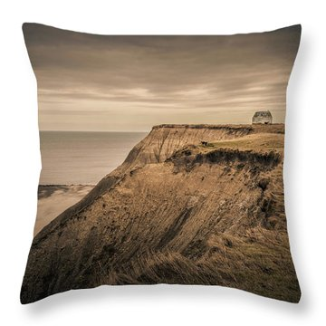 Land's End Throw Pillow