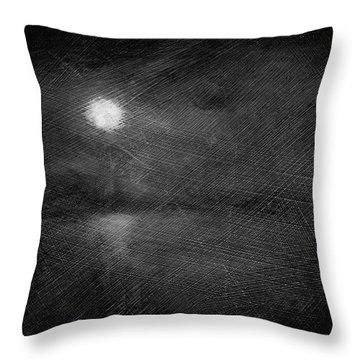 Landscape 17 Throw Pillow