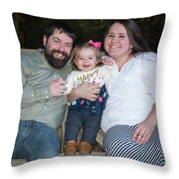 Langley 6581 Throw Pillow