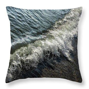Lap Throw Pillow